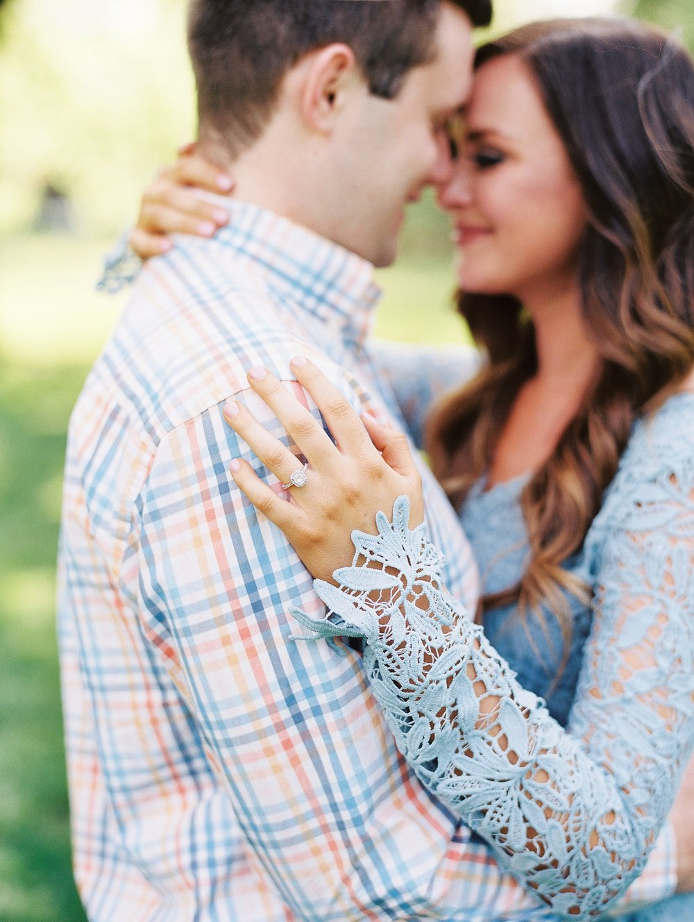 Fayetteville Arkansas Engagement Session Photographer_0676.jpg