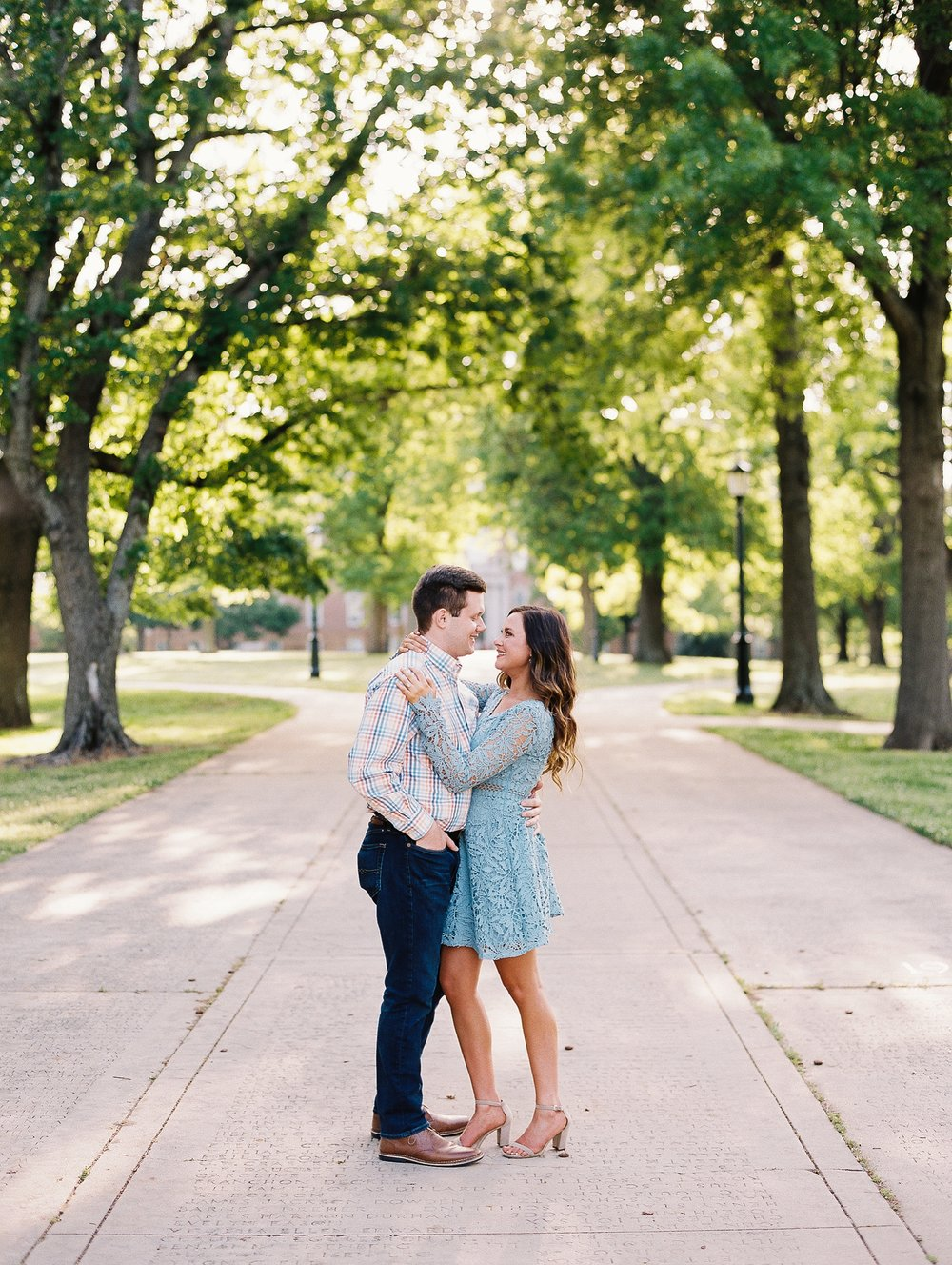 Fayetteville Arkansas Engagement Session Photographer_0681.jpg