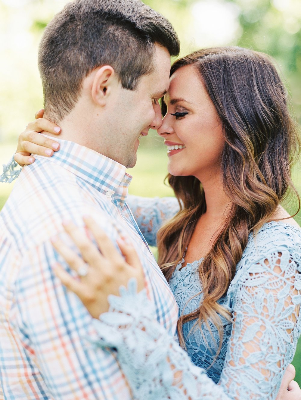 Fayetteville Arkansas Engagement Session Photographer_0682.jpg