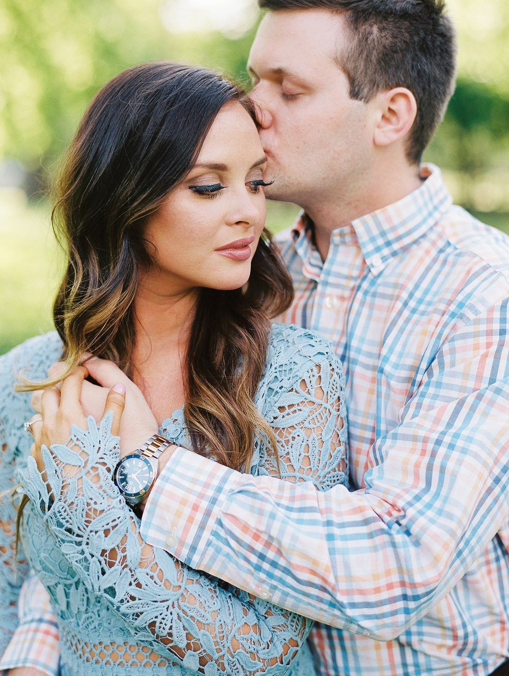 Fayetteville Arkansas Engagement Session Photographer_0684.jpg
