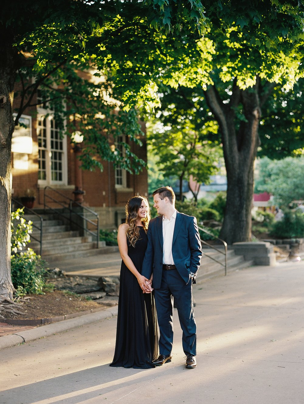 Fayetteville Arkansas Engagement Session Photographer_0689.jpg
