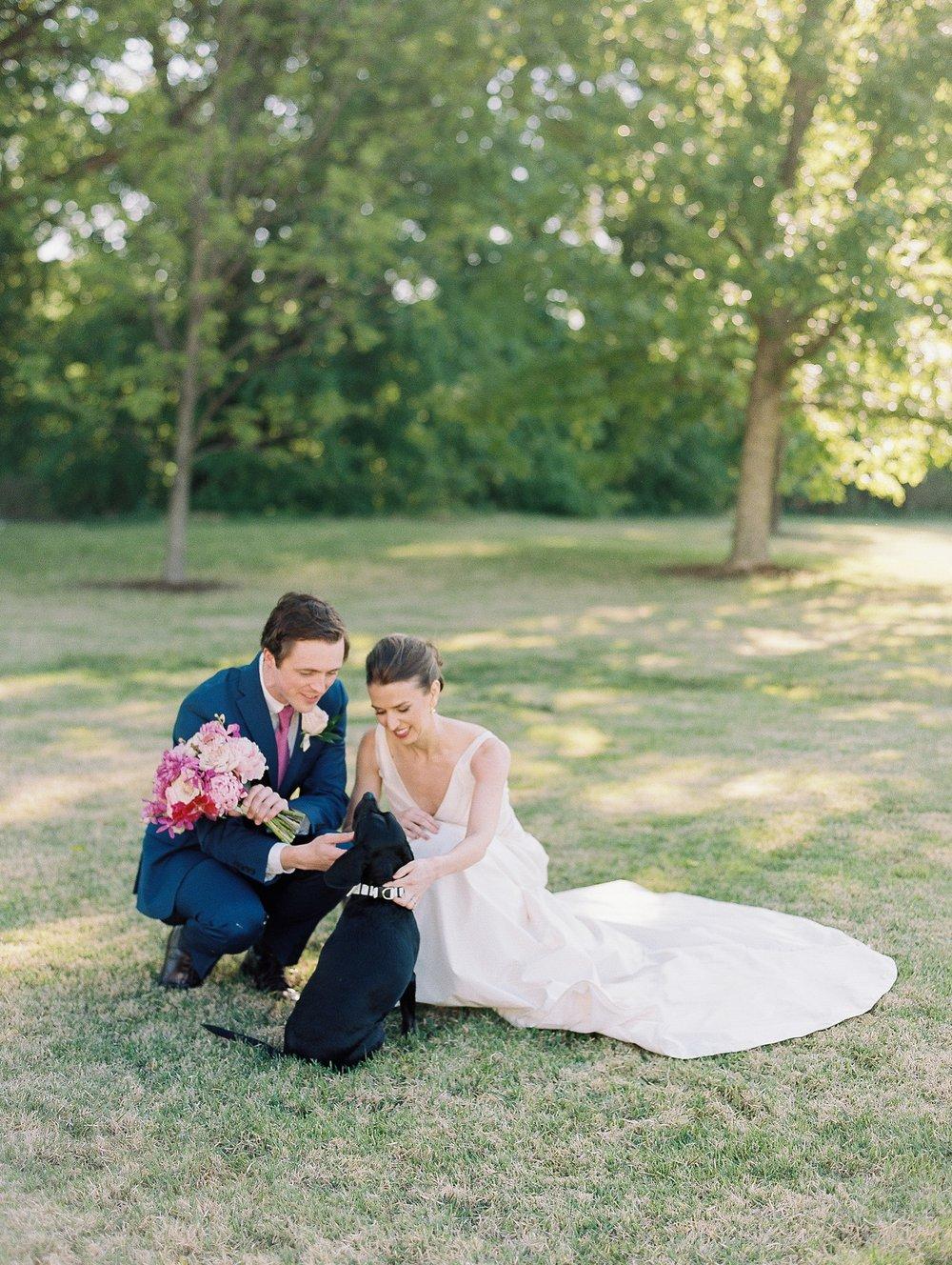 Clinton Center Arkansas Brunch Wedding_0807.jpg