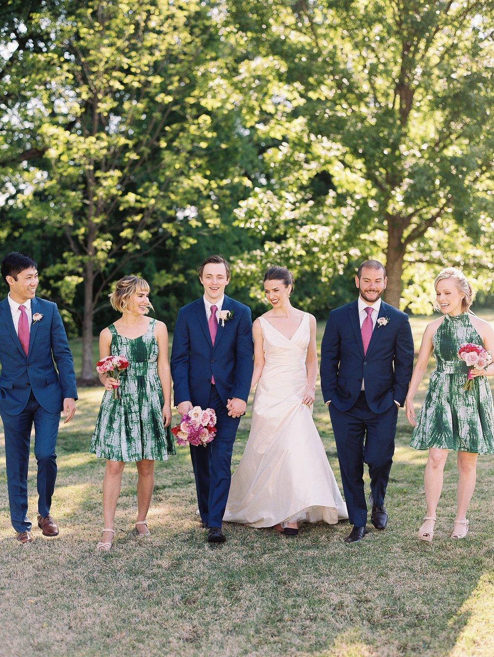 Clinton Center Arkansas Brunch Wedding_0814.jpg