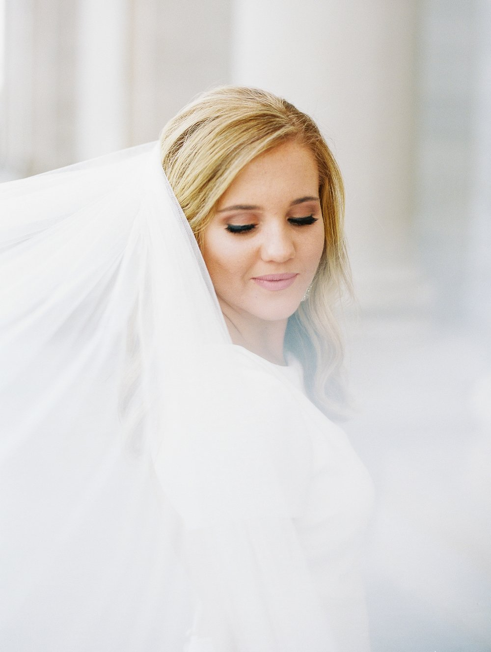 Arkansas Capitol Building Bridals Wedding Photographer_0113.jpg