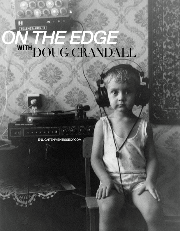 "Stoked to have been interviewed for  Edge Magazine 's radio show ""On the Edge with Doug Crandall"" via  BlogTalkRadio!  ? Give it a listen:  http://www.blogtalkradio.com/edgemagazine/2016/06/12/on-the-edge-with-doug-crandall"