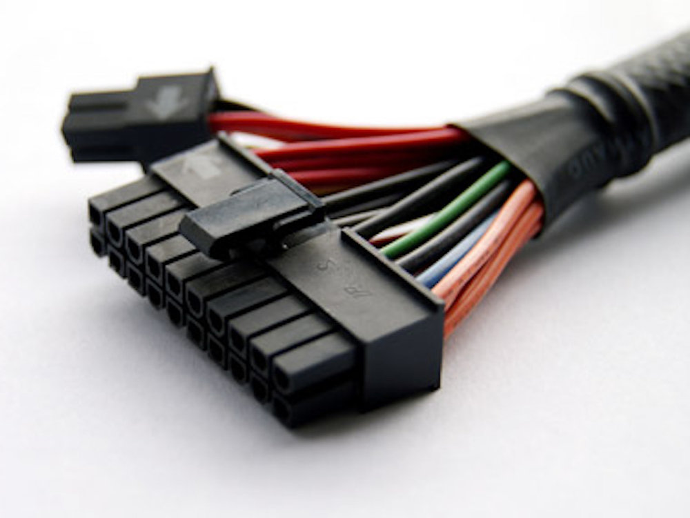 Wire Harnesses -