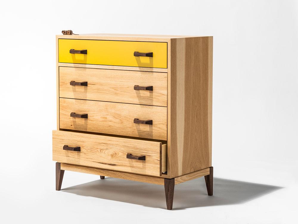 Happy Deer Design- Nezumi dresser