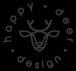 Happy Deer Design Logo Final.png
