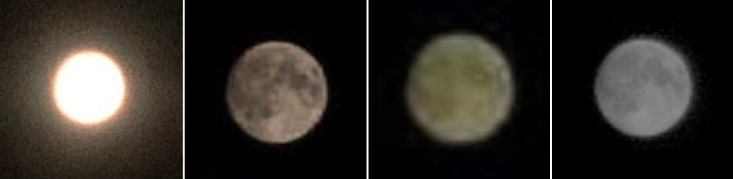 Notes On Shooting Moon >> Just Because Shooting The Moon With A Smartphone Zeipad