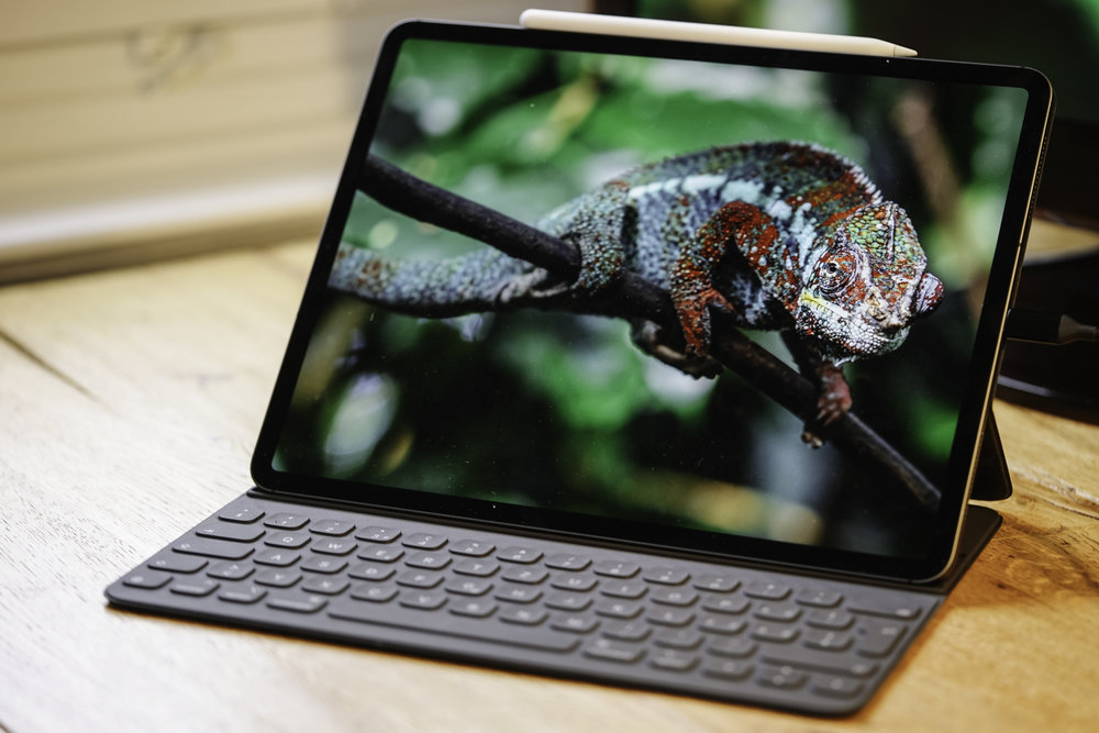 The Better Macbook - iPad Pro (2018) Review