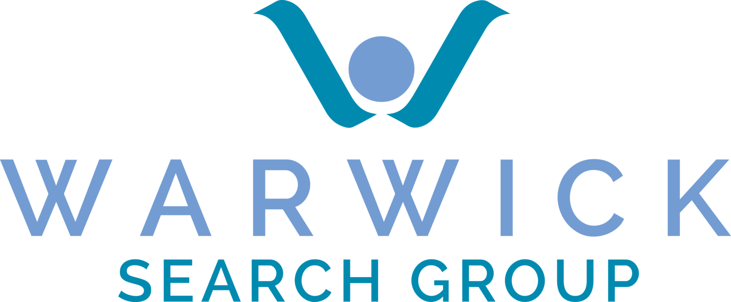 Warwick Search Group