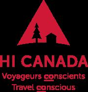 HI Canada_Logo vecteur_Devenez partenaire_Fondation Tourisme Jeunesse