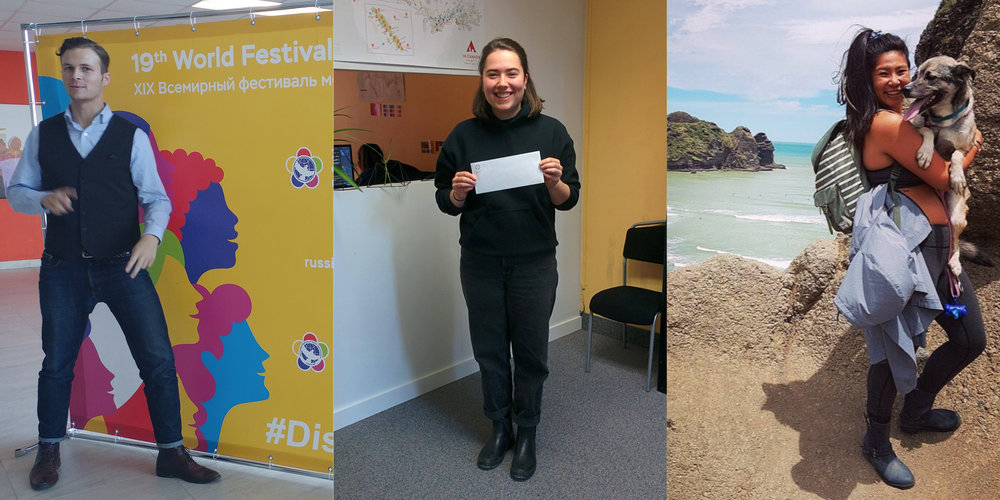 Récipiendaires 2017_Nouvelles_Fondation Tourisme Jeunesse