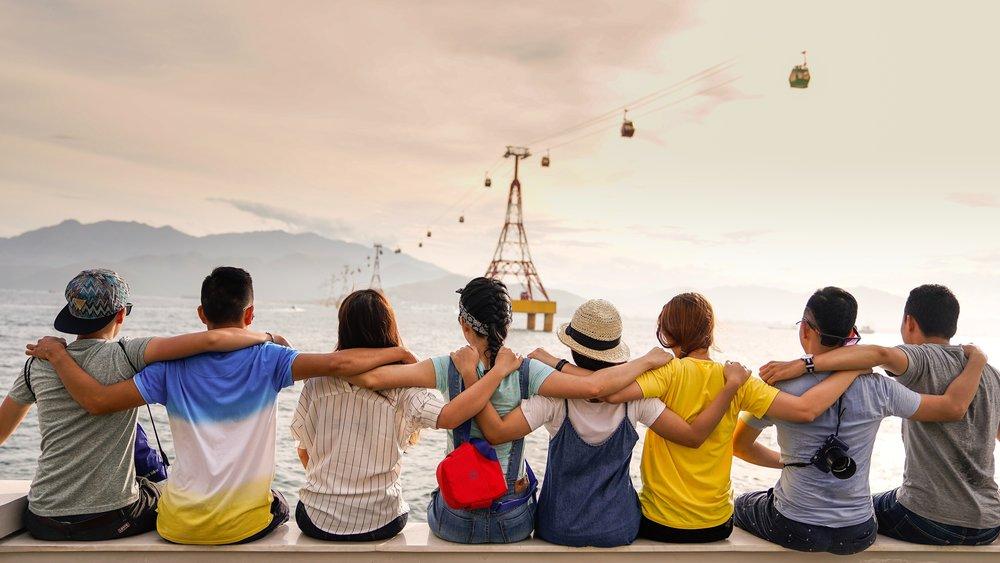 Amis_Bourse de groupe_Fondation Tourisme Jeunesse