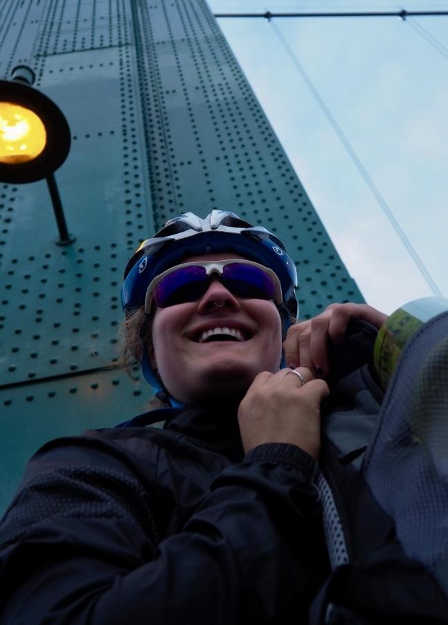 Helmet_Testimony Myrika_Youth Travel Foundation