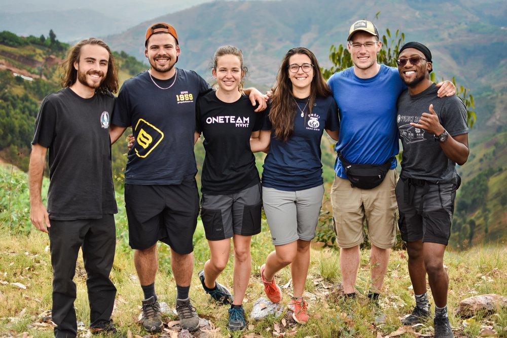 PRÉCI 2018_Testimony_Youth Travel Foundation
