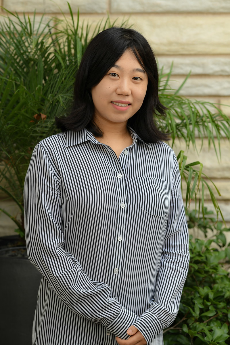 Anqi Teng, Staff Accountant