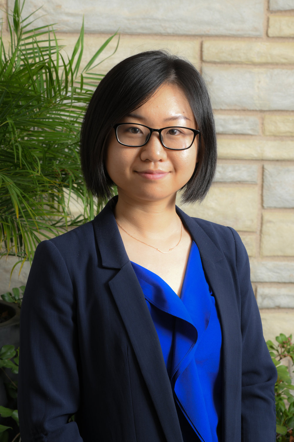 Yuyang Sun, Staff Accountant