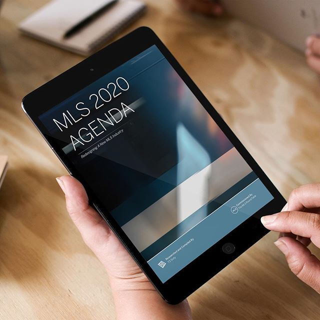 An extensive MLS industry research project was undertaken between June and August 2017 to identify the most significant issues facing the MLS industry over the next 30 months. Find out what we discovered by clicking the link in our bio.