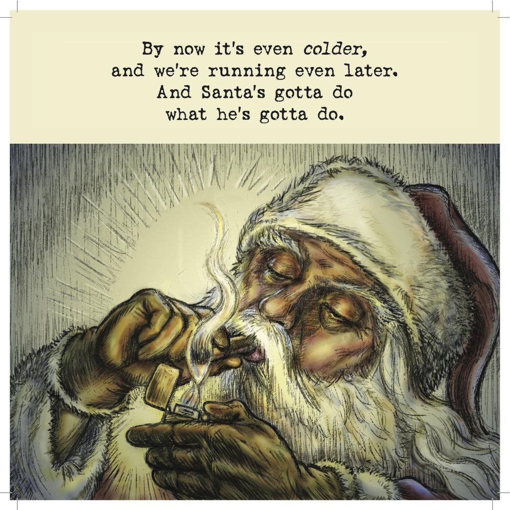 Illustration by Sonny Quinn