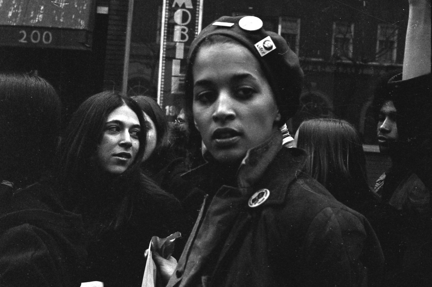 The Young Lords Party