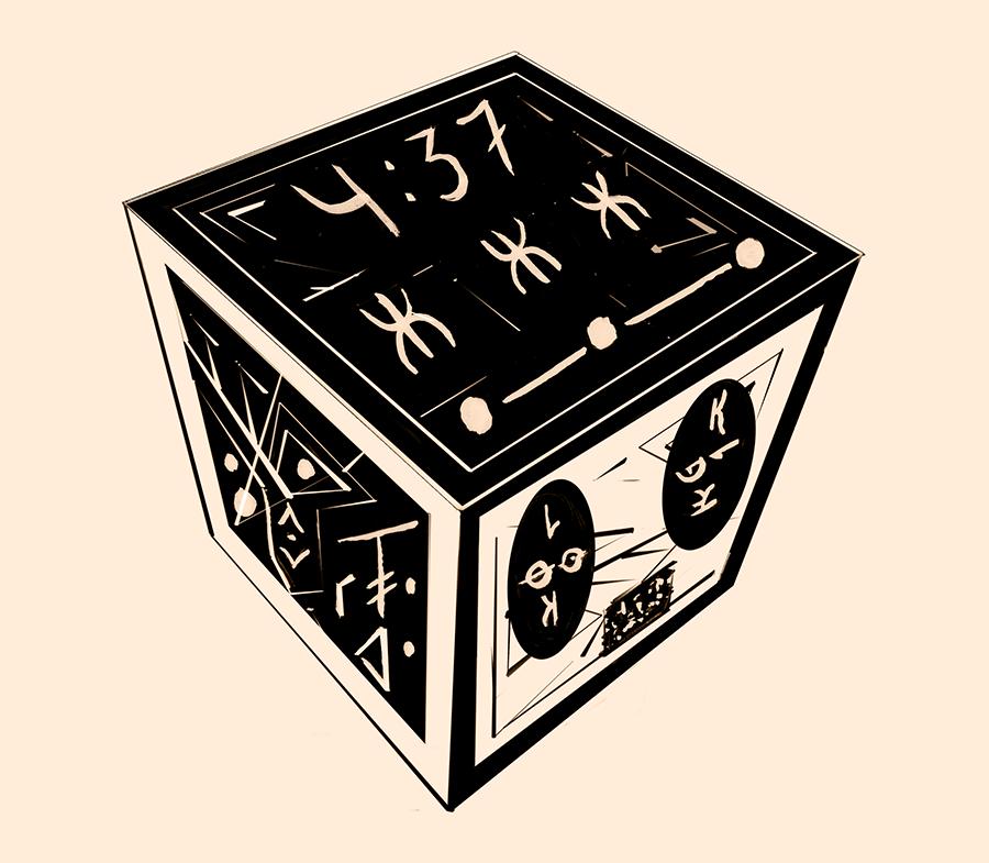 Nexus Box image