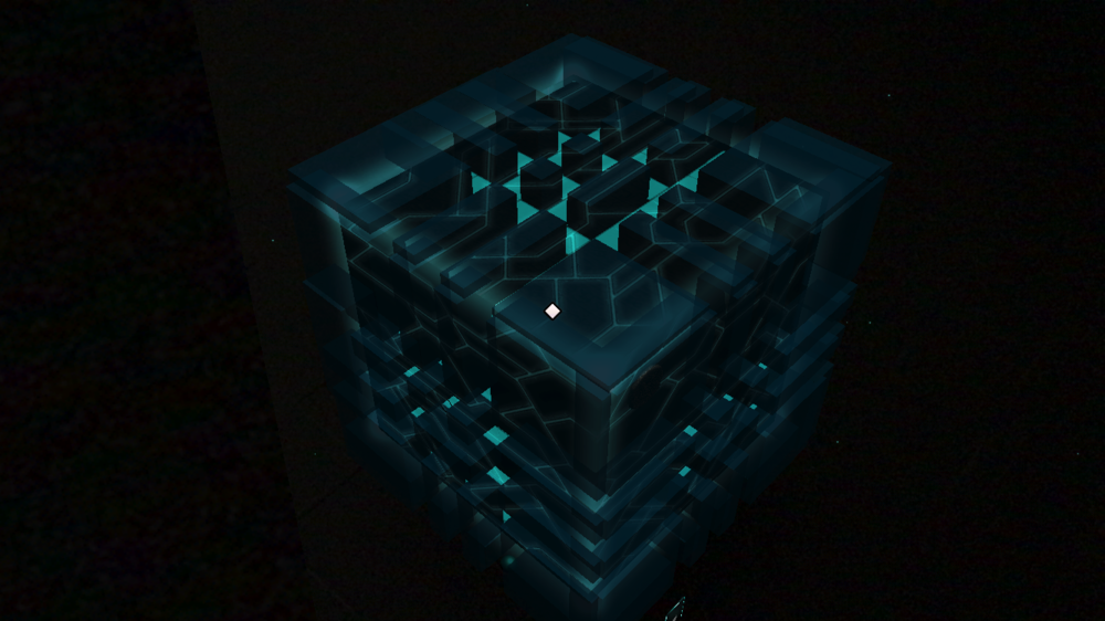 Nexus Box cannot escape puzzle screenshot