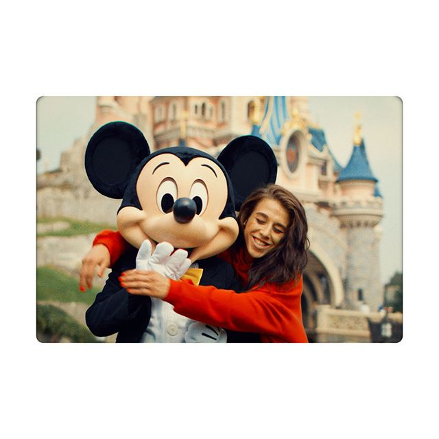 Still from my video for @house_brand .  Special collection made with @joannajedrzejczyk - a project for the 90th anniversary of @mickeymouse shot at @disneylandparis  Foto : @bartekwieczorek Video: @hrabiakris MUA : @stykistyki Style : @_aga.rusinek Production : @laf_am / @riomen Edit :@michal.plebaniak  #cameraoperator #cameraman #cinematography #cinematographer #filmmaking #filmmaker #filmset #filmcrew #filmlife #cameraman #cameracrew #cameradept #redraven #dop #filmmaking #directorofphotography #reddigitalcinema #fashion #fashionista #videographer #fashionvideo #fashionvideos #streetwear #frompoland #streetstyle #directorofphotography #reddigitalcinema #summerstyles #mickeymouse #disneylandparis #joannajedrzejczyk #housebrand