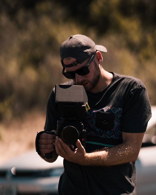 Pic by @victorborsuk  #cameraoperator#cameraman #cinematography#cinematographer #filmmaking#filmmaker#filmset#filmcrew #filmlife#cameraman#cameracrew #cameradept#redraven#dop#filmmaking #directorofphotography#reddigitalcinema #traveller #travel #lovemyjob #redraven