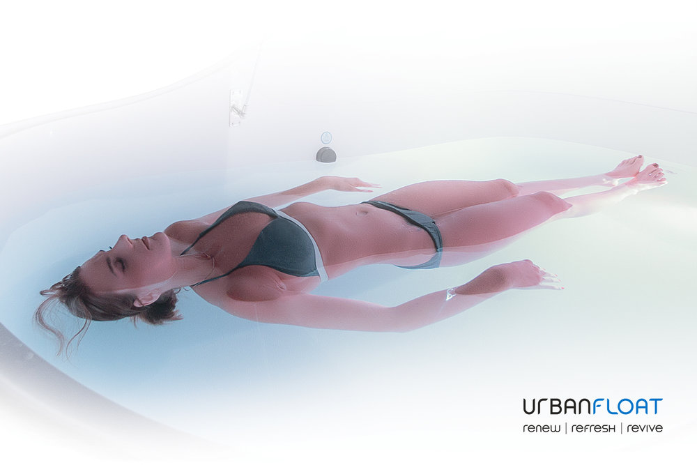 Copy of Urban Float Floatation Therapy