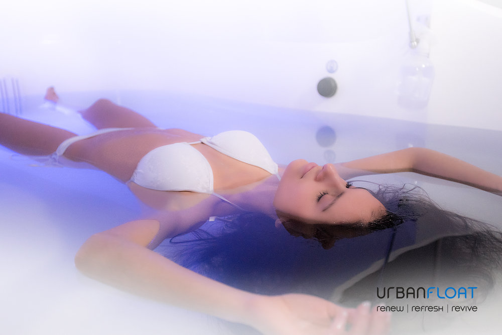 Urban Float Floatation Therapy
