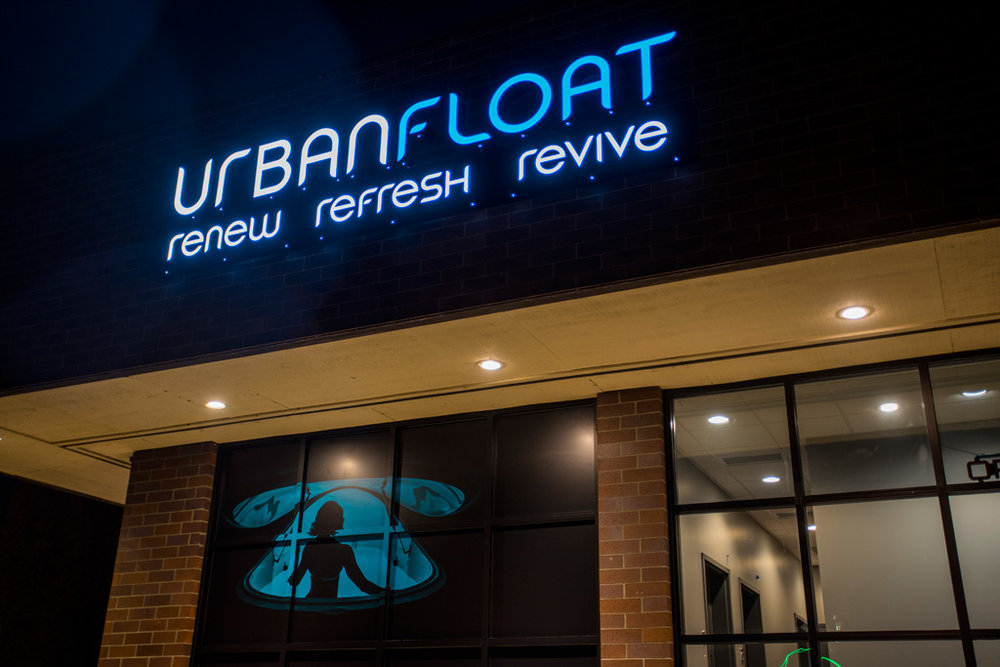Urban Float Kirkland