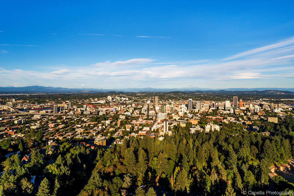There's no other home like this in Portland   -