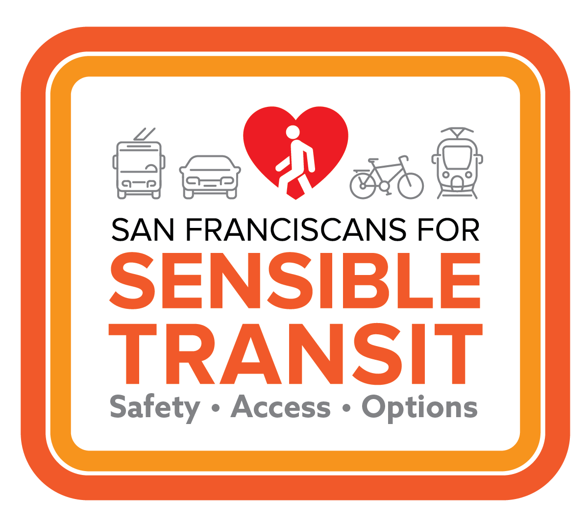 Welcome to San Franciscans for Sensible Transit