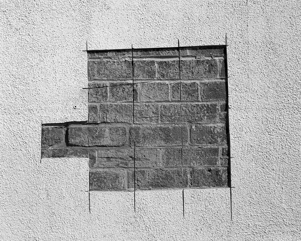 """Window 1"" , Archival Pigment print, 40x50, 2015"