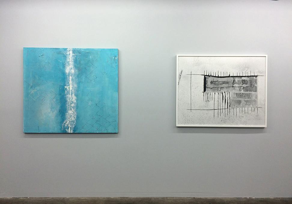 L to R: Brenna Youngblood, Mark McKnight