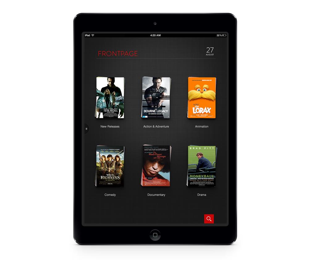 Netflix   AWS Lambda Case Study   Amazon Web Services  AWS  Copy of Netflix Case Presentation