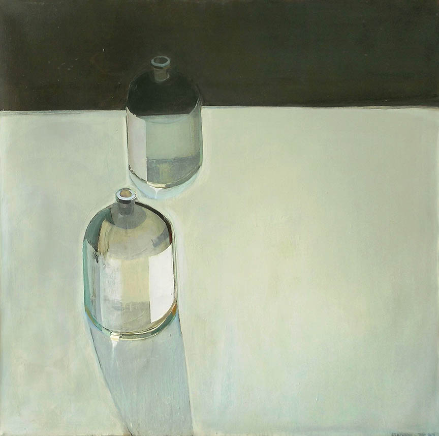 Raimonds Staprans bottles - sold