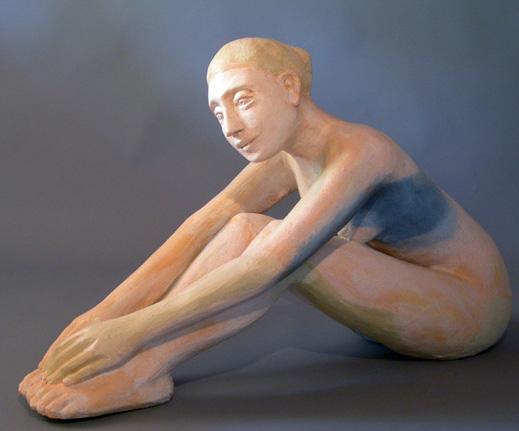 Mavis McClure seated female sculpture.jpg