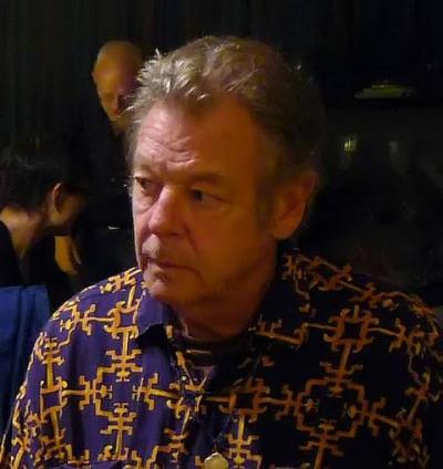 Stephen Rodefer
