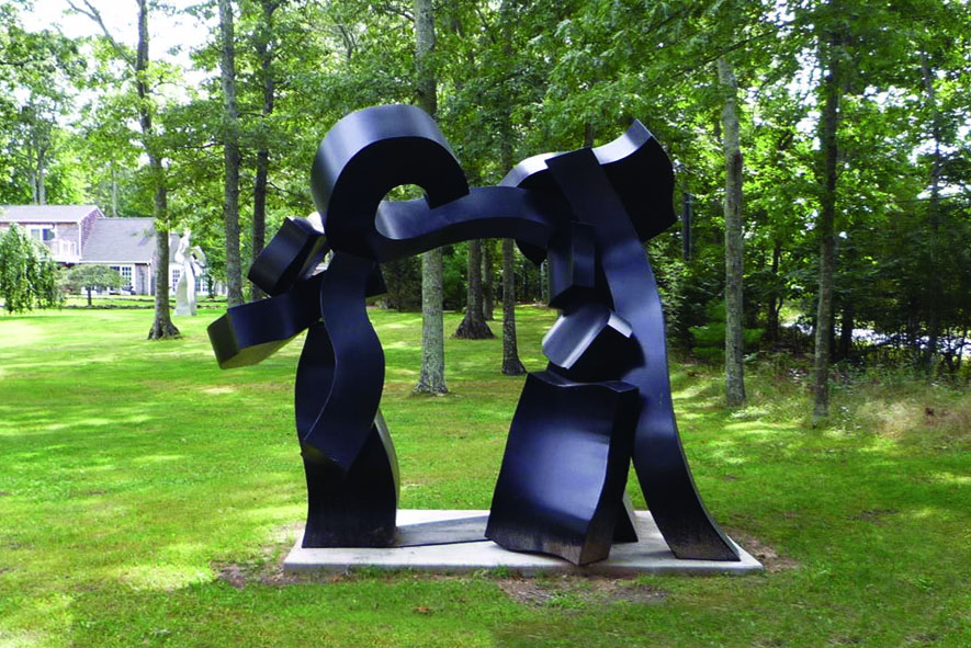 Bovenkamp monumental sculpture Black Portal.jpg