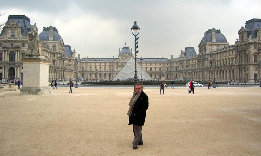 Stephen Rodefer Louvre.jpg