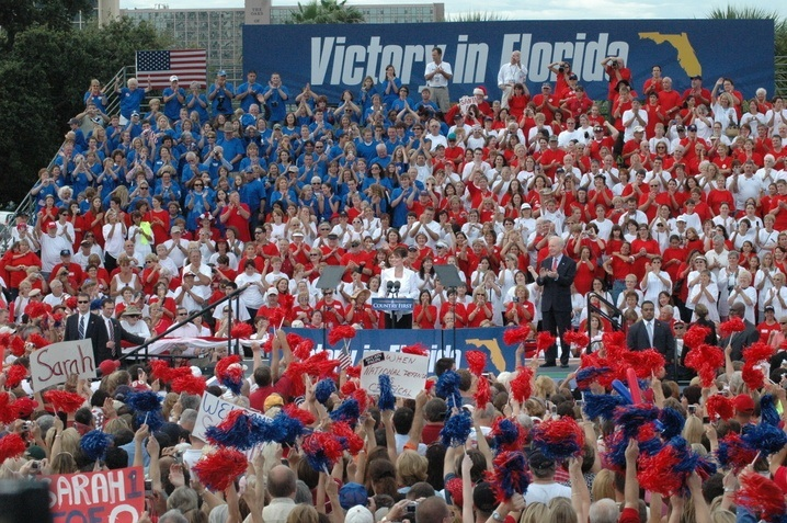 McCain for President