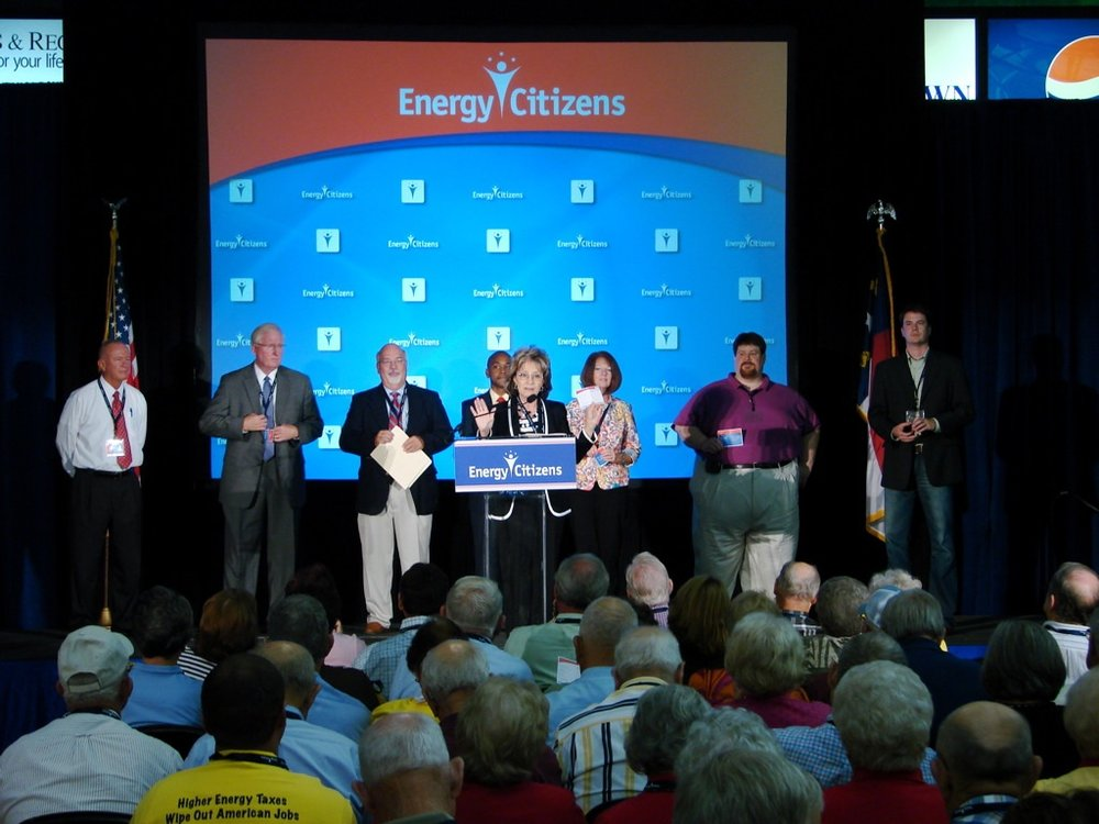 Energy Citizens Tour