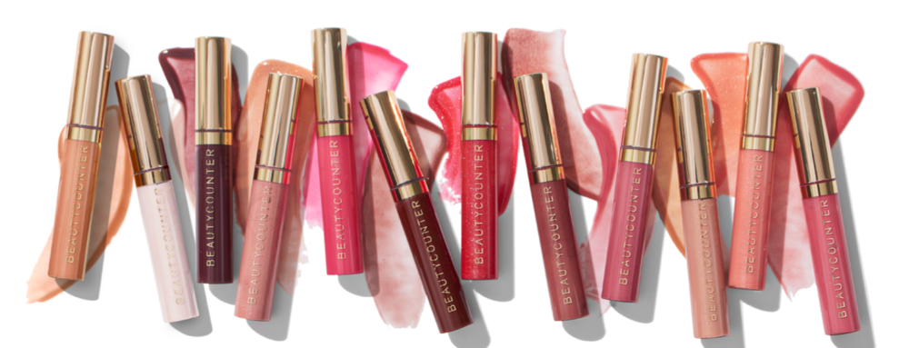 Beautycounter Lip Gloss