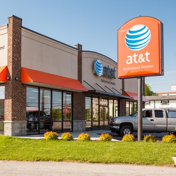 AT&T<br>Lexington, KY