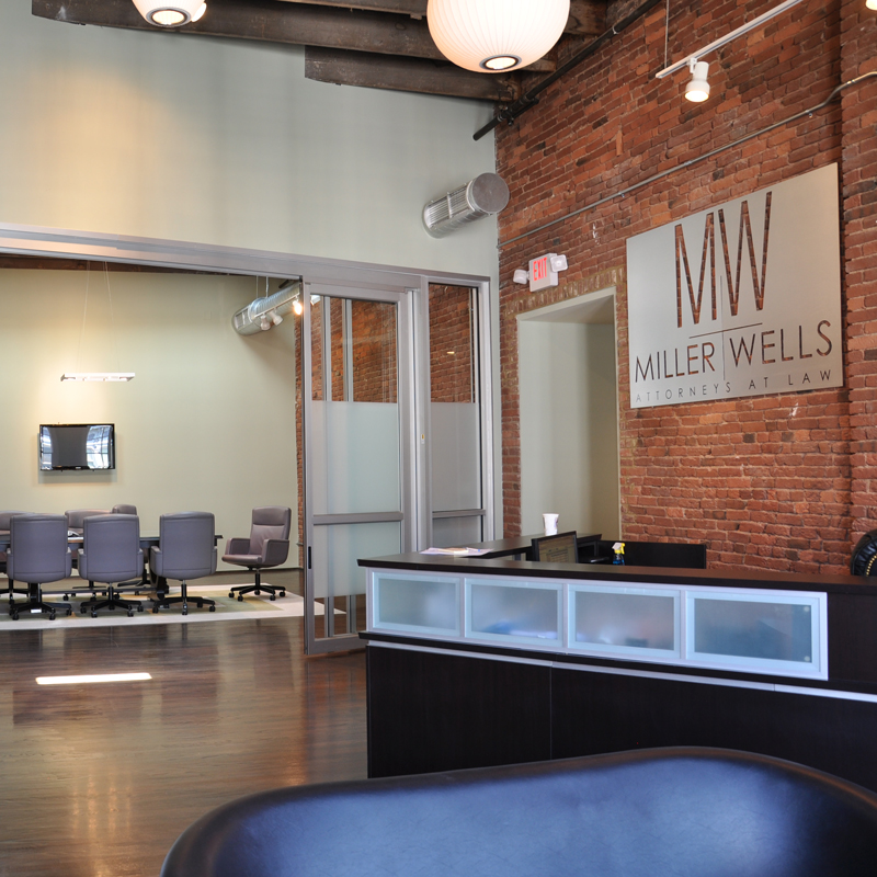 Miller Wells#Louisville, KY