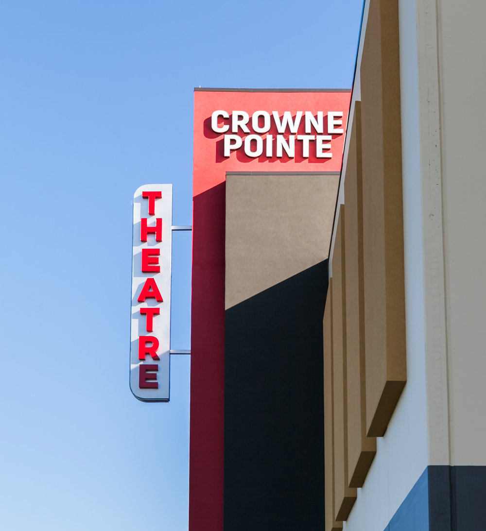 Crowne Pointe Theatre<br>Lexington, KY