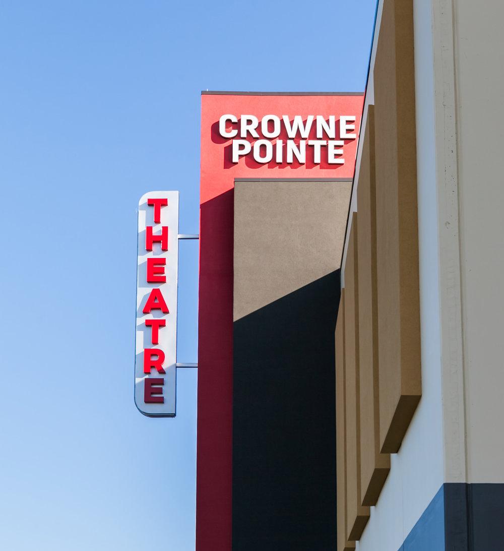 Crowne Pointe Theatre#Lexington, KY