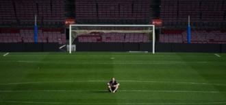 Andrés Iniesta's Farewell